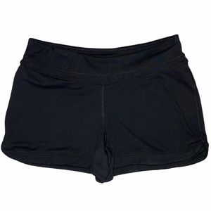 C9 By Champion Athletic Shorts S Running HIIT Activewear Workout Black Small